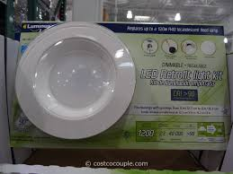 Costco Led Can Lights Led Recessed Lighting Costco Pogot Bietthunghiduong Co
