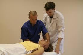 Курсы массажа в Москве Институт Профессионального массажа  Серт курс медицинский