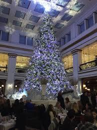 Macy S Christmas Tree Lighting 2016 The Global Small Business Blog Macys World Famous Walnut