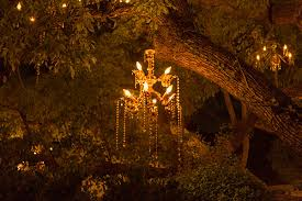 the chandelier tree of silver lake los angeles
