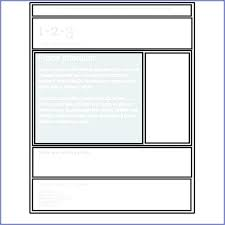 Outlook Templates Free Outlook Basic Email Template Simple Free Signature