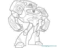 transformers rescue bots heatwave coloring pages page luxury of bot