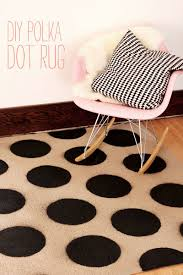 rugs neat ikea area gray rug and polka dot black white for dining room table kilim carpet off ashley furniture all modern