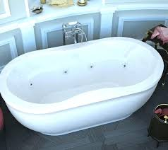 cost to reglaze bathtub red bathroom art for wonderful how much does it cost to a