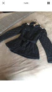 Burberry Quilted Womens Jacket   eBay & Image is loading Burberry-Quilted-Womens-Jacket Adamdwight.com