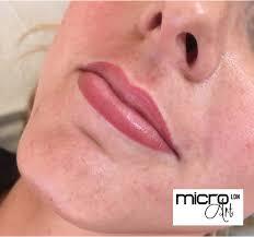 semi permanent makeup micro art ldn