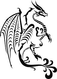 татуировка дракона значение тату дракон эскизы и фото