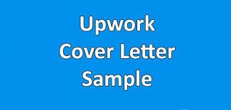 10 upwork cover letter sles