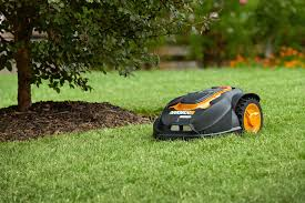 the best robotic lawn mowers for 2019
