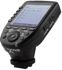 <b>Радиосинхронизатор Godox Xpro-S TTL</b> для Sony: продажа, цена ...