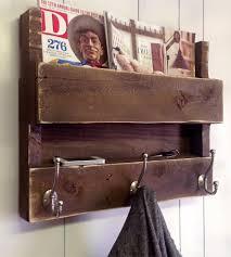 Reclaimed Wood Coat Rack Shelf Salvaged Wood Coat Rack Shelf Coat rack shelf Rack shelf and 33