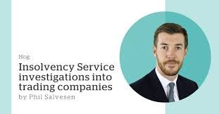 And how that temporary position became 46 years of public service. Insolvency Service Investigations Into Trading Companies Criminal Law Blog Kingsley Napley