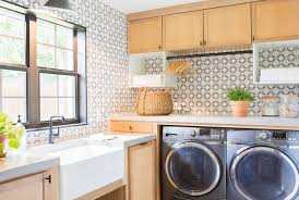 18 laundry room ideas that are beyond