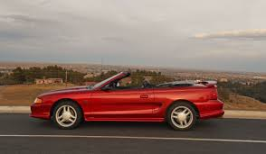 6 Things I've Learned From Buying A V8 Mustang Convertible