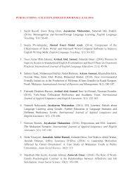 publications citation indexed journals cij