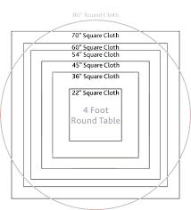 table runner dimensions size for elegant seat dining 8 cm round height