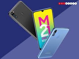 Samsung Galaxy M21 2021 Edition goes ...