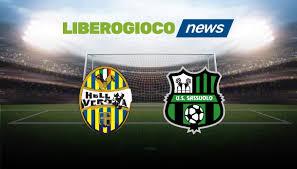 Il pre partita di Verona - Sassuolo del 22 Novembre 2020 H15:00 ai raggi x:  dati storici, trend e curiosità - LiberoGioco News - LiberoGioco News