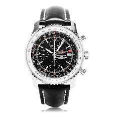 mens breitling watches the watch gallery breitling navitimer world black mens gmt chronograph a2432212 b726 441x