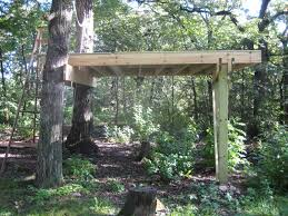 Tree House Plans And Designs Simple Easy Free Carsontheauctions