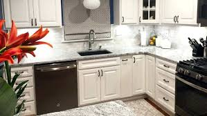 cost to refinish kitchen cabinets. Contemporary Kitchen Average Cost Refinishing Kitchen Cabinets To Spray Refinish  With F