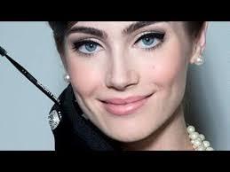 audrey hepburn makeup tutorial you