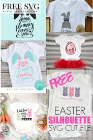 Share photos and videos, send messages and get updates. Free Svgs For Easter Projects
