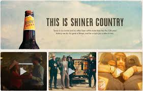 view shiner country
