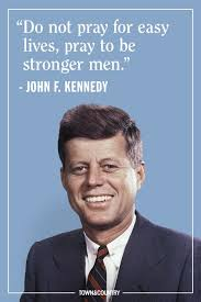 Jfk Quotes Interesting 48 Best JFK Quotes Of All Time Famous John F Kennedy Quotes