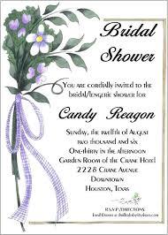Free Bridal Shower Invitations Templates Fascinating Elegant Printable Wedding Shower Invitations For Free Printable