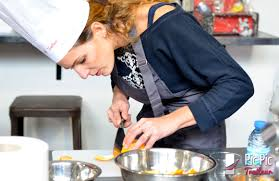 Nos Cours De Cuisine Pic Pic Traiteur