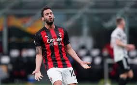 MN: Calhanoglu struggles amid COVID and renewal issue - Milan need him back