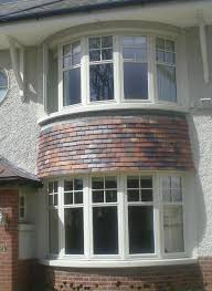 Double Glazing UPVC Bay Window Leamington Spa Price Rugby Daventry Bow Window Estimated Cost