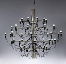 iw gini sarfatti chandelier 16