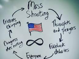 Mass Shooting Flow Chart Business Insider