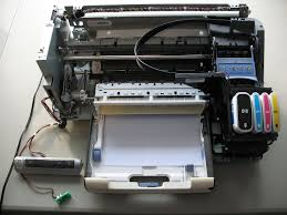 Continuous Ink System Wikipedia