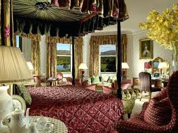 Image Of Decorative Princess Bed Canopy Four Poster Crossword Ideas ...