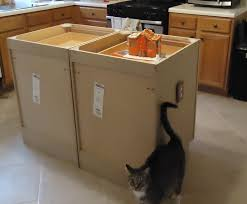 marvelous how to install kitchen island cabinets for your home furniture ideas with alkamedia premade base