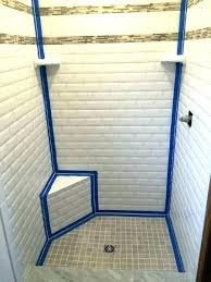 best shower caulk for bathtub taping corners to masking tape caulking sealant sili