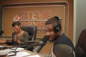 Usher Steve Harvey