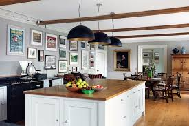 modern kitchens ideas uk. modern country kitchen with shaker-style island in design ideas. a modern, kitchens ideas uk d