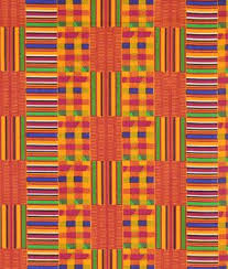 26 best QUILT-FABRIC ONLINE images on Pinterest | Printing ... & African Kente Print - Golden Squares online fabric store in MA Adamdwight.com