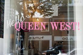 Design Shop Toronto Shopping In Queen West Tourism Toronto