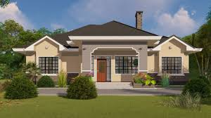 to build a 5 bedroom house in kenya