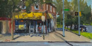 a laude graduate of the maryland institute college of art he began his art instruction in the baltimore county