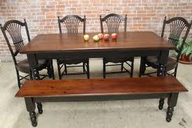 Large Farmhouse Kitchen Table Rustic Trestle Table Images Rustic Large Coffee Table Large