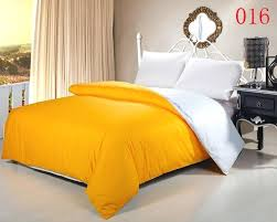yellow twin quilt yellow silver gray bedroom home textiles cotton duvet cover comforter cover twin full