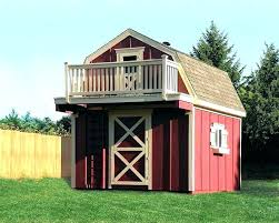 playhouse plans with loft playhouse storage shed plan loft play house fabulous superb age shed playhouse playhouse plans