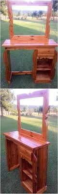 Low Cost DIY Pallet Wood Creations