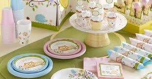 Baby Shower Owl Decorations  Home Decorating Interior Design Owl Baby Shower Decor